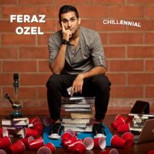 Feraz Ozel