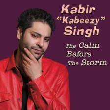 "Kabir ""Kabeezy"" Singh"