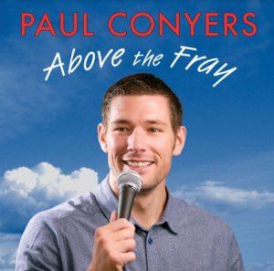 Paul-Conyers-Album