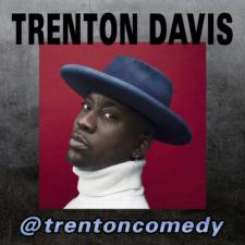 Trenton-Davis-Album-Trenton-Comedy